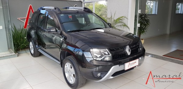 DUSTER DYNAMIQUE 1.6 COMPLETA!!!!TOP!!!ZERADA!!! 1.6 - 2017
