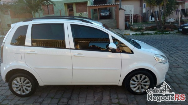 MP Veiculos-FARROUPILHA-FIAT-IDEA-ESSENSE-1.6-2013-2013-R$ 32900