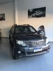 Claudio Automoveis-Sananduva-HILUX-SW4-SRV-4X4-2012 - R$ 123.900,00