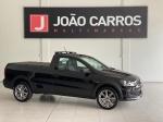 João Carros Multimarcas-GUAPORE-VW-SAVEIRO-CS-TRENDLINE-1.6-2016 - R$ 35.500,00