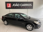 João Carros Multimarcas-GUAPORE-GM-VECTRA-SEDAN-ELEGANCE-2.0-2007 - R$ 26.900,00