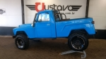 Gustavo Multimarcas-LAGOA-VERMELHA-OFF-ROAD-FORD-F-75-1974 - R$ 35.000,00