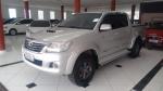 TIEPPO AUTOMÓVEIS-GETÚLIO-VARGAS-HILUX-CD-SRV-4X4-AUTOMÁTICA-2012 - R$ 110.900,00
