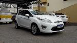 ORIGINAL CAR VEÍCULOS-NOVA-PRATA-NEW-FIESTA-1.6-SE-HATCH-16V-FLEX-2013 - R$ 36.500,00