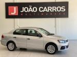João Carros Multimarcas-GUAPORE-VW-VOYAGE-TRENDLINE-1.6-2017 - R$ 37.900,00
