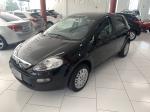 TIEPPO AUTOMÓVEIS-GETÚLIO-VARGAS-PUNTO-ATTRACTIVE-1.4-FLEX-2014 - R$ 33.500,00