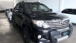 Veículos Melo-VACARIA-CAMIONETE-HILUX-SW4-SRV-2013 - R$ 141.700,00