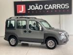 João Carros Multimarcas-GUAPORE-FIAT-DOBLO-ADVENTURE-1.8-FLEX-2015 - R$ 54.900,00