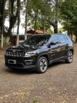 CLE Automovéis-Lagoa-Vermelha-JEEP-COMPASS-LONGITUDE-FLEX-2019 - R$ 116.900,00