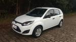 CURINGA AUTOMÓVEIS-NOVA-PRATA-FIESTA-HATCH-1.0-2013 - R$ 24.500,00