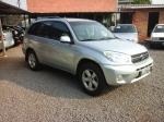 ORIGINAL CAR VEÍCULOS-NOVA-PRATA-RAV4-2.0-4X4-16V-AUT.-BLINDADA-2004 - R$ 30.000,00