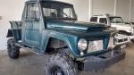 Veículos Melo-VACARIA-JEEP-F-75-1962 - R$ 29.500,00