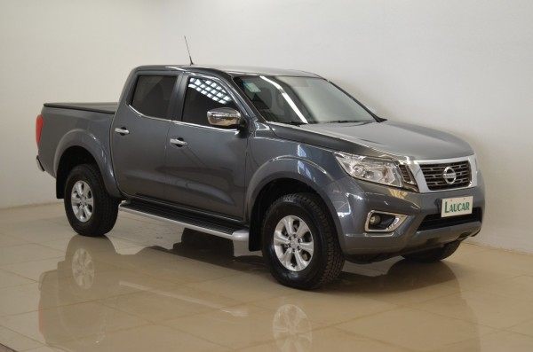 FRONTIER XE 2.3 - 30 MIL KM - 2019