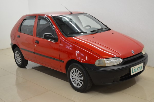 PALIO YOUNG 1.0 - 2001